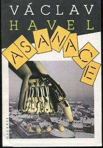 Asanace - Václav Havel - 1990
