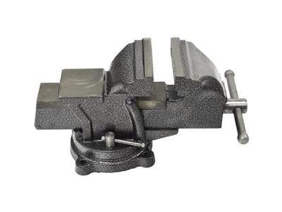 Otočný svěrák 150mm dílenský rotační G01032