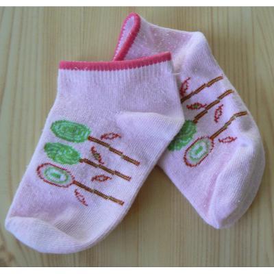 Ponožky 1-2 roky