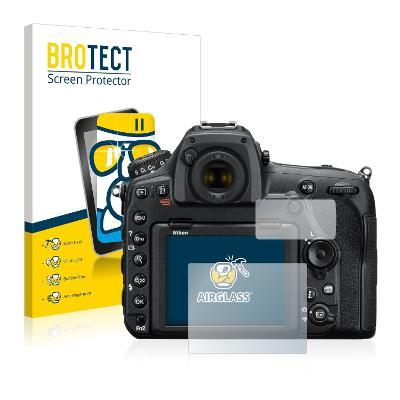 Ochranné sklo AirGlass - Nikon D850