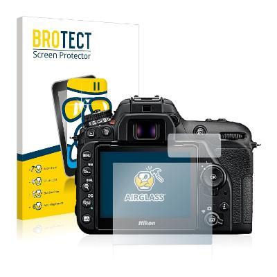 Ochranné sklo AirGlass - Nikon D7500