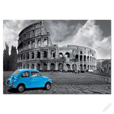 PUZZLE 1000 KOLOSEUM ŘÍM
