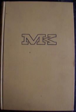 P. Merimée: Carmen, vyd 1931
