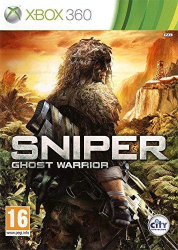 Xbox 360 - Sniper: Ghost Warrior
