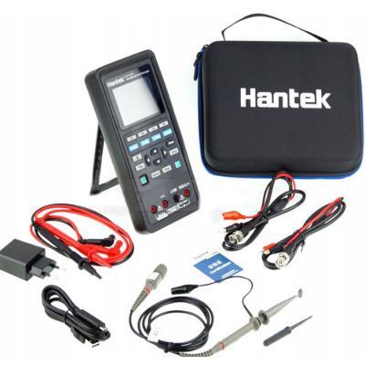 Osciloskop Hantek 2D72 2x70MHz + DDS + DMM