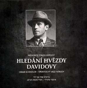 Hledání hvězdy Davidovy - Oskar Schindler, Spravedlivý mezi národy