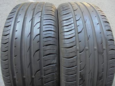 pneu 225 55r16 letní Continental PremiumContact 2 95Y 2kusy