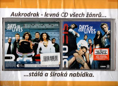 CD/Bro´Sis-Days Of Our Lives