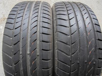 pneu 225 60r17 letní Dunlop Sport Maxx TT 99V 4kusy NOVÉ