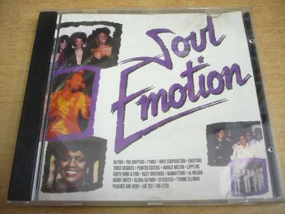 CD SOUL EMOTION