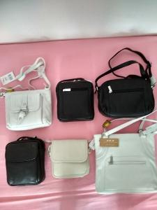Krásné nové kabelky