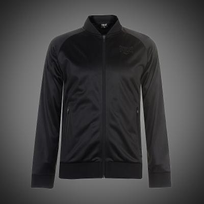 Lehká pánská bunda Everlast Bomber black - vel. L
