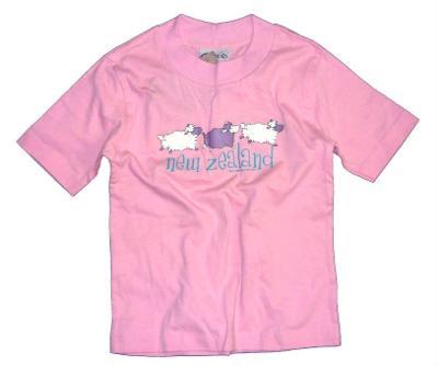 CLOUD dívčí tričko, vel. 4 - 5 let, NOVÉ