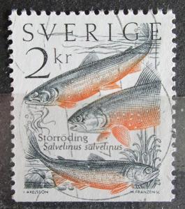 Švédsko 1985 Siven Mi# 1323 1452