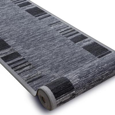 Pogumované béhoun 80 cm ADAGIO šedá *Q2594