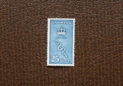 DÁNSKO DANMARK 1929 CENNÁ Mi 179 SVĚŽÍ ** KATALOG 40 EUR