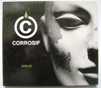 Corrosif - Join Us - 2005 - digipack