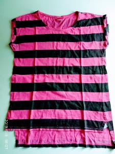 Hezké dívčí tričko vel. 158/164