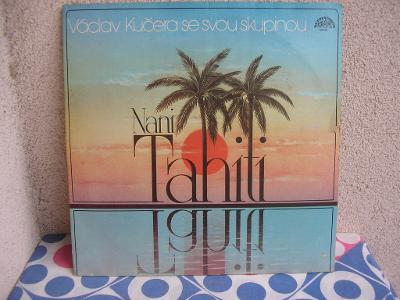 Kučerovci-Nani Tahiti