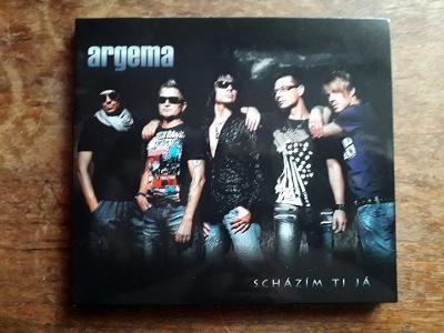 ARGEMA – Scházím Ti Já - DIGI 1 PRESS 2009