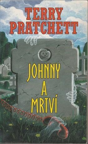 Johnny a mrtví - Pratchett