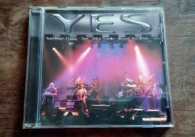 YES – Yes - Compilation