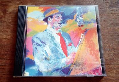 FRANK SINATRA – Duets - 1 PRESS 1993
