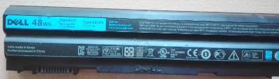 Originální baterie Dell Inspiron Latitude Vostro netestovaná