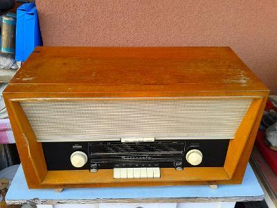 radio TESLA BARCAROLA