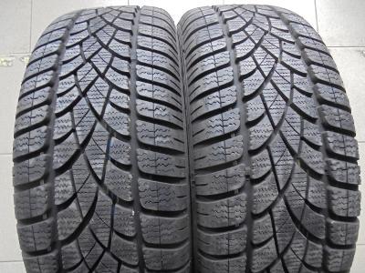 pneu 195 50r16 zimní Dunlop Sp Winter 3D 88H 4kusy NOVÉ