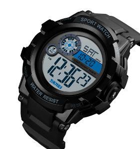 Hodinky SKMEI 1387 - sportovní pánské digitální vodotěsné 50m