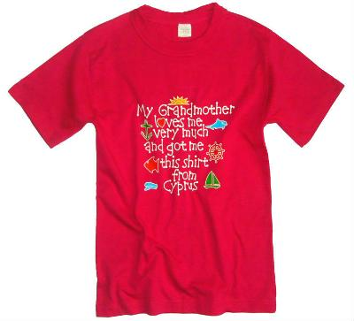 Fuchsiové dívčí tričko, vel. 9 - 10 let