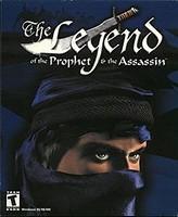***** The legend of the prophet & the assassin **** (PC) VELKÁ KRABICE