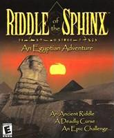 ***** Riddle of the sphinx ***** (PC) VELKÁ KRABICE
