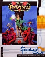 ***** Lure of the temptress ***** (PC) VELKÁ KRABICE