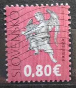 Slovensko 2012 Anděl Mi# 675 0770