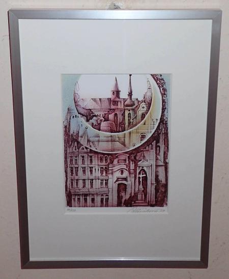 PŘEROV - ALENA ŠLAPÁKOVÁ - Umění