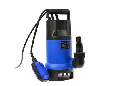 750W Ponorné kalové čerpadlo s plovákem plastové G81454