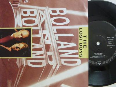 BOLLAND AND BOLLAND The Lost Boys 3:50 / MOVIE VERSION 5:00 Rob Ferdi