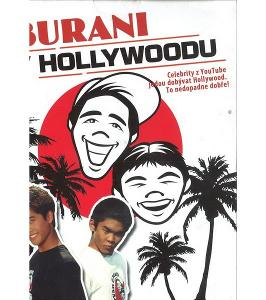 Burani v Hollywoodu - DVD
