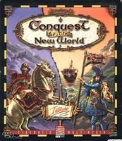 ***** Conquest of the new world ***** (PC) VELKÁ KRABICE