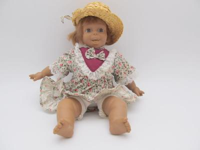Sběratelská panenka SIMBA