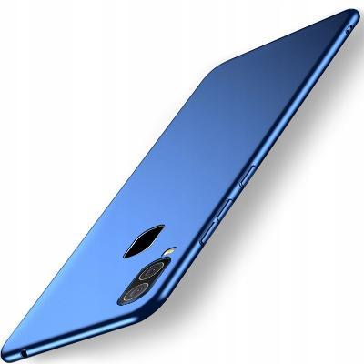 Samsung Galaxy A40, kryt obal pouzdro Silky Touch Matt na mobil u131