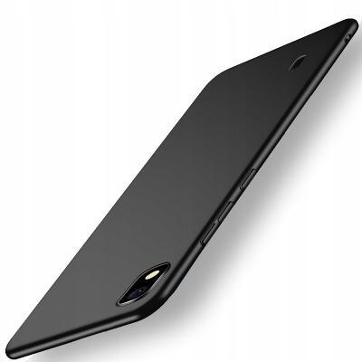 Samsung Galaxy A10, kryt obal pouzdro Silky Touch Matt na mobil u127