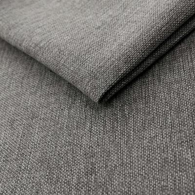 Potahová látka polyesterová MONA Barva: Světle šedá M08
