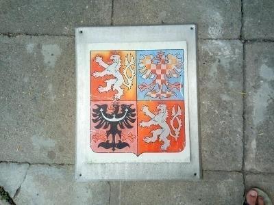 Starý státní znak