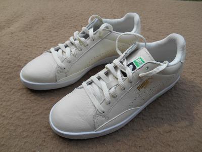 Nové sportovní boty - tenisky zn.: PUMA Match  vel. 41