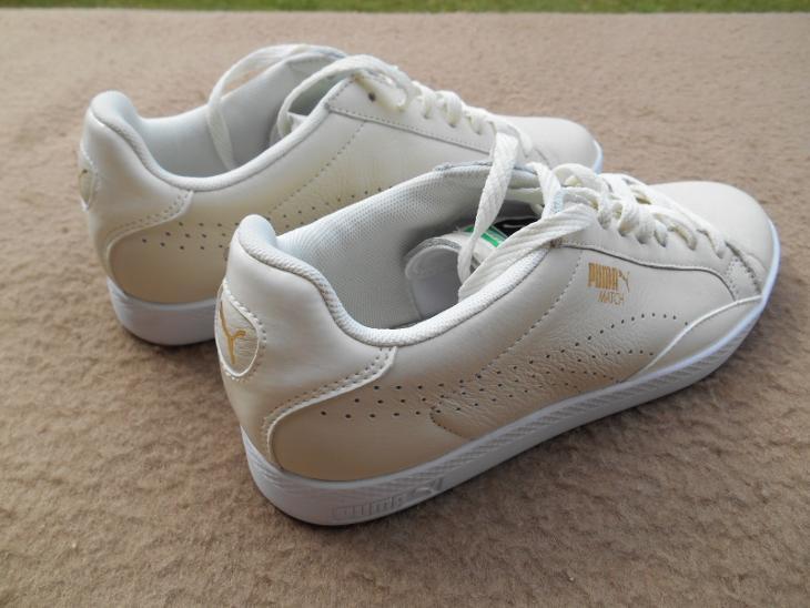 Nové sportovní boty - tenisky zn.: PUMA Match  vel. 41 - Dámské boty
