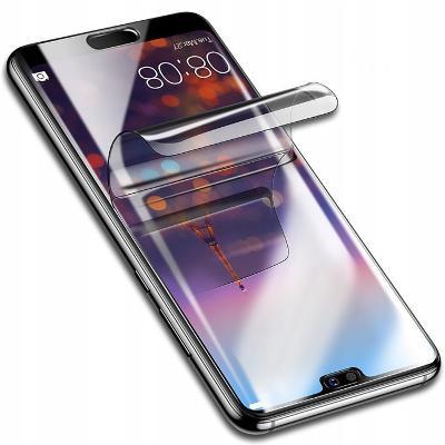 Apple Iphone 11 / XR, hydrogelová ochranná fólie displej HYDROGEL fh57