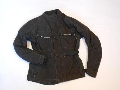 Textilní bunda CRIVIT vel. M - chrániče, termovložka